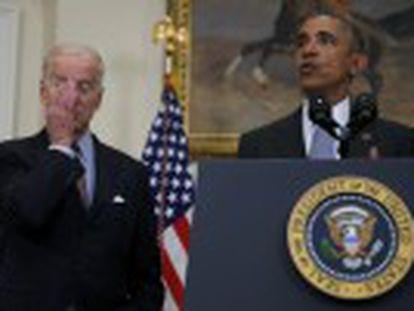 Presidente diz que a prisão, além de ser uma mancha nos valores dos norte-americanos, é cara e prejudica a segurança nacional