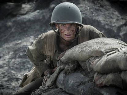 Fotograma de 'Até o último homem'.
