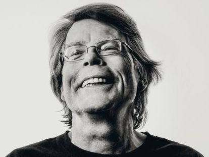 Stephen King.