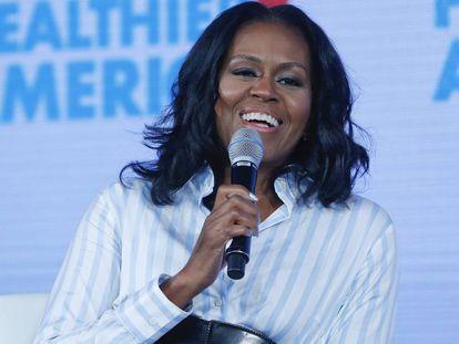 Michelle Obama em Washington