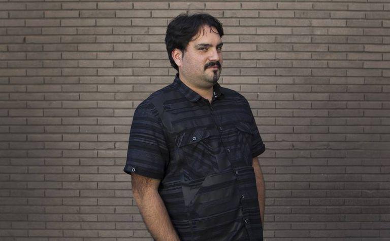 Andreu Navarra, professor e autor do livro 'Devaluación Continua'.