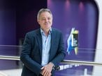 El médico británico Jeremy Farrar, director del Wellcome Trust.