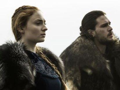 Série da HBO começa a divulgar novos episódios jogando com gelo e fogo