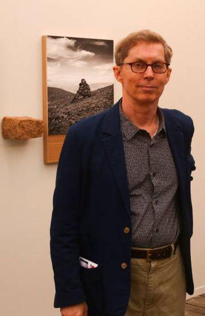 Christopher Phillips na SP Foto 2016.