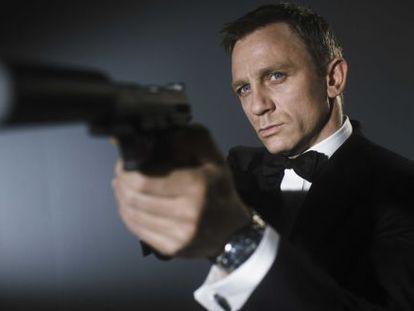 "Daniel Craig: ""Preferiria cortar os pulsos a voltar a ser James Bond"""