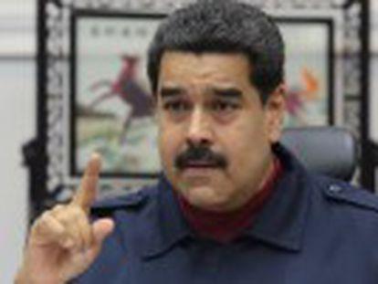 Proposta foi aprovada pela maioria opositora, mas o presidente Nicolás Maduro advertiu que não será promulgada a lei que beneficia líder opositor Leopoldo López e outros 77 prisioneiros