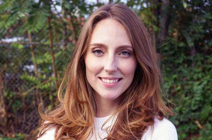 Moira Weigel, pesquisadora associada de Harvard.