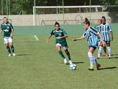 Palmeiras e Grêmio, mesmo na segunda divisão, também poderão ter jogos transmitidos pela Band.