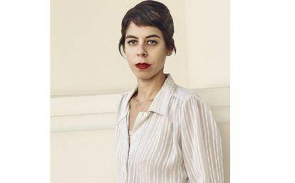 A socióloga israelense Orna Donath.