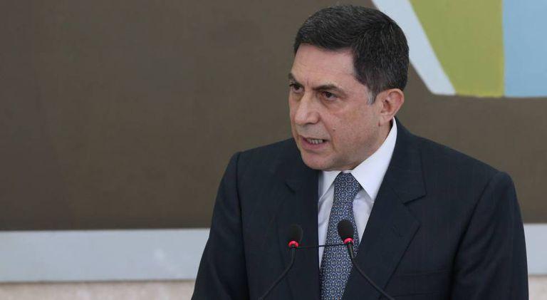 Luiz Carlos Trabuco, presidente do Bradesco.