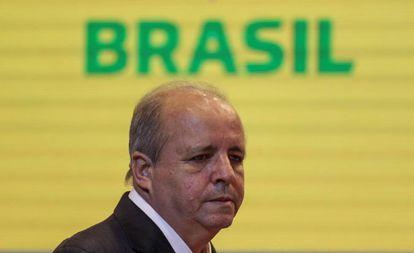 Vadão foi demitido da seleção brasileira em 2019.