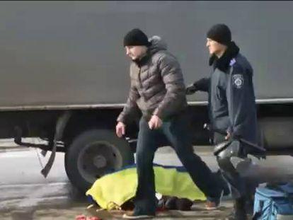 Atentado na segunda maior cidade da Ucrânia evidencia instabilidade