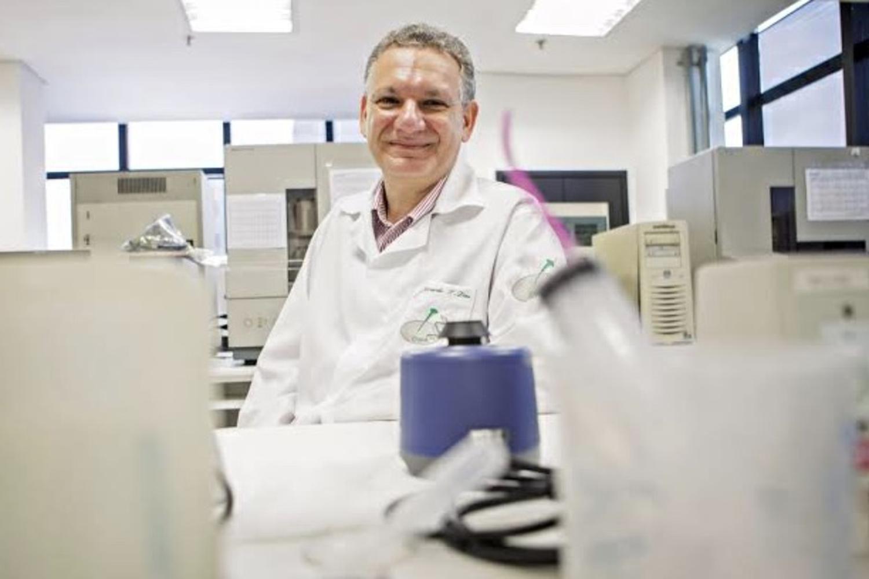 Ricardo Sobhie Diaz, infectologista da Unifesp que coordena estudo inédito sobre o HIV.