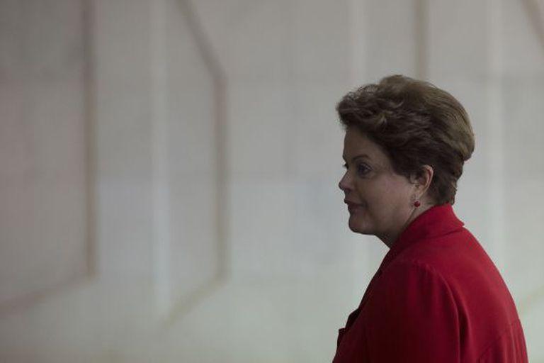 Dilma sofrerá ataques na campanha pelo escândalo da Petrobras