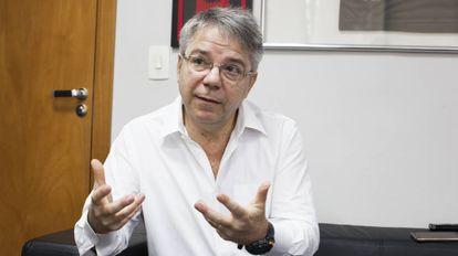 Luiz Henrique Lima, do TCE-MT.