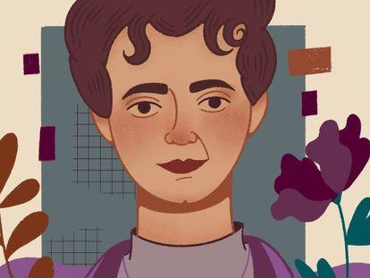 Paulina Luisi, a médica pioneira que lutou pelo direito da mulher ao voto