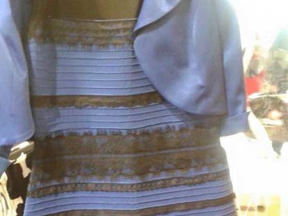 Por que acredito que o vestido se tornou um meme viral