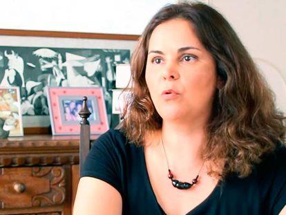 Eugênia Gonzaga, procuradora e presidente da Comissão Especial sobre Mortos e Desaparecidos Políticos.