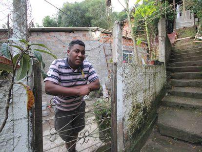 Tales Aires arrecadou 10 mil reais para estudar na Universidade do Algarve, em Portugal