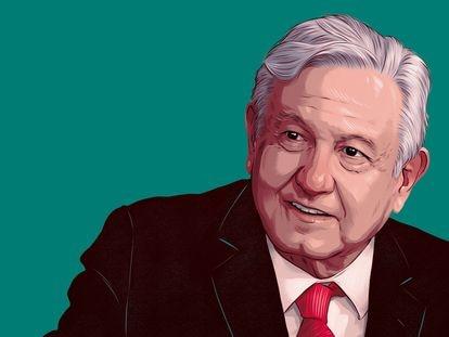 López Obrador: o lutador social e seus enigmas