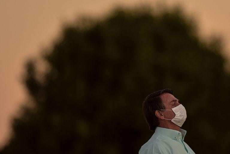 AO VIVO | Notícias sobre o coronavírus e a crise política no ...