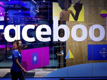 Oito Estados dos EUA iniciam uma investigação contra o Facebook por práticas monopolistas
