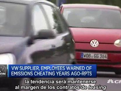 Audi e Skoda avaliam em 3,3 milhões seus carros com 'software' ilegal