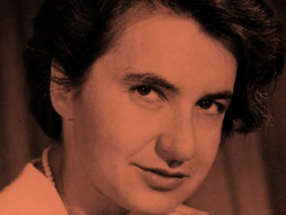 Rosalind Franklin ajudou a desvendar o DNA, mas ficou sem o Nobel