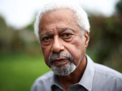 Abdulrazak Gurnah, Nobel de Literatura, 2021.