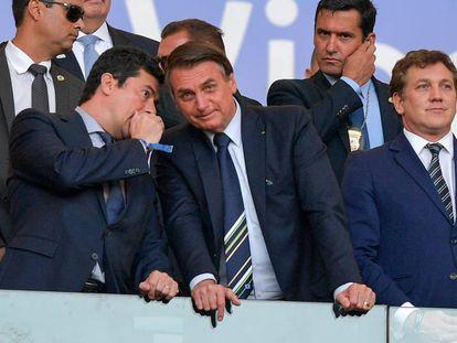O perigo de que o Brasil considere normal sua atual crise política
