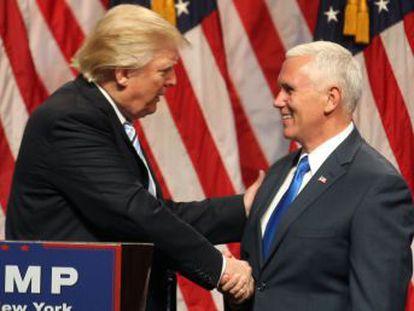 Candidato republicano tenta unir forças dentro do conservadorismo