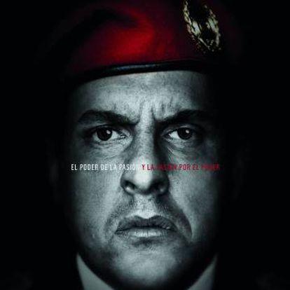 Imagem de divulgação da série 'El comandante'