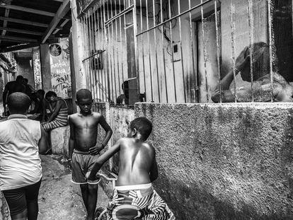 Favela da Rocinha: além do tráfico