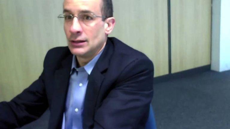 Marcelo Odebrecht testemunha no caso 'Lava Jato'.