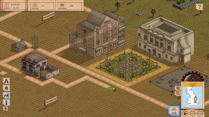Industrialis, jogo que trabalha conceitos da Revolução Industrial na Inglaterra.