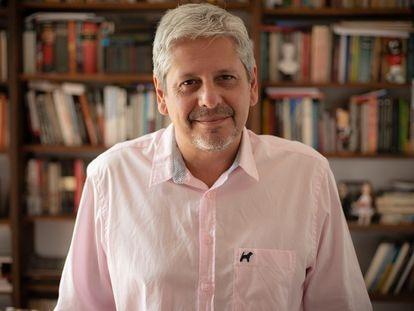 Juliano Corbellini, consultor de marketing eleitoral.