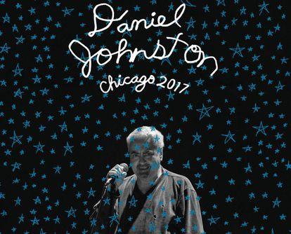Capa do disco 'Chicago 2017', da banda Wilco.