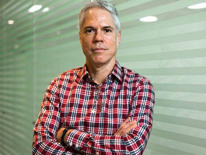 Carlos Pereira, cientista político e professor da Faculdade Getúlio Vargas, no Rio de Janeiro