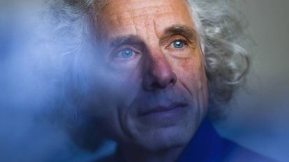 """Steven Pinker: """"Os populistas estão do lado sombrio da história"""""""