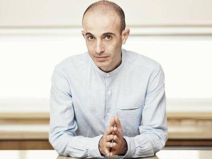 "Yuval Noah Harari, autor de 'Sapiens': ""A tecnologia permitirá 'hackear' seres humanos"""