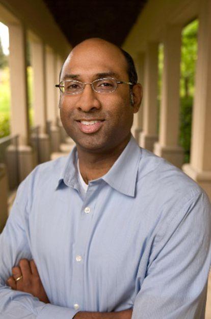 O pesquisador Ravi Majeti, da Universidade de Stanford (EUA).