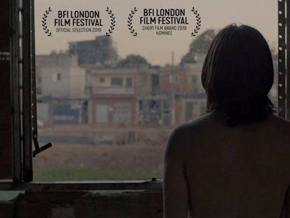 Filme 'Entre' é o único brasileiro na mostra competitiva do BFI London Film Festival.