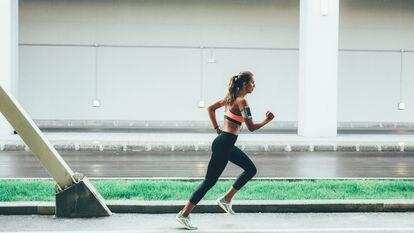 Correr contra a insônia, ioga para a ansiedade, boxe antiestresse... Todo problema tem seu exercício