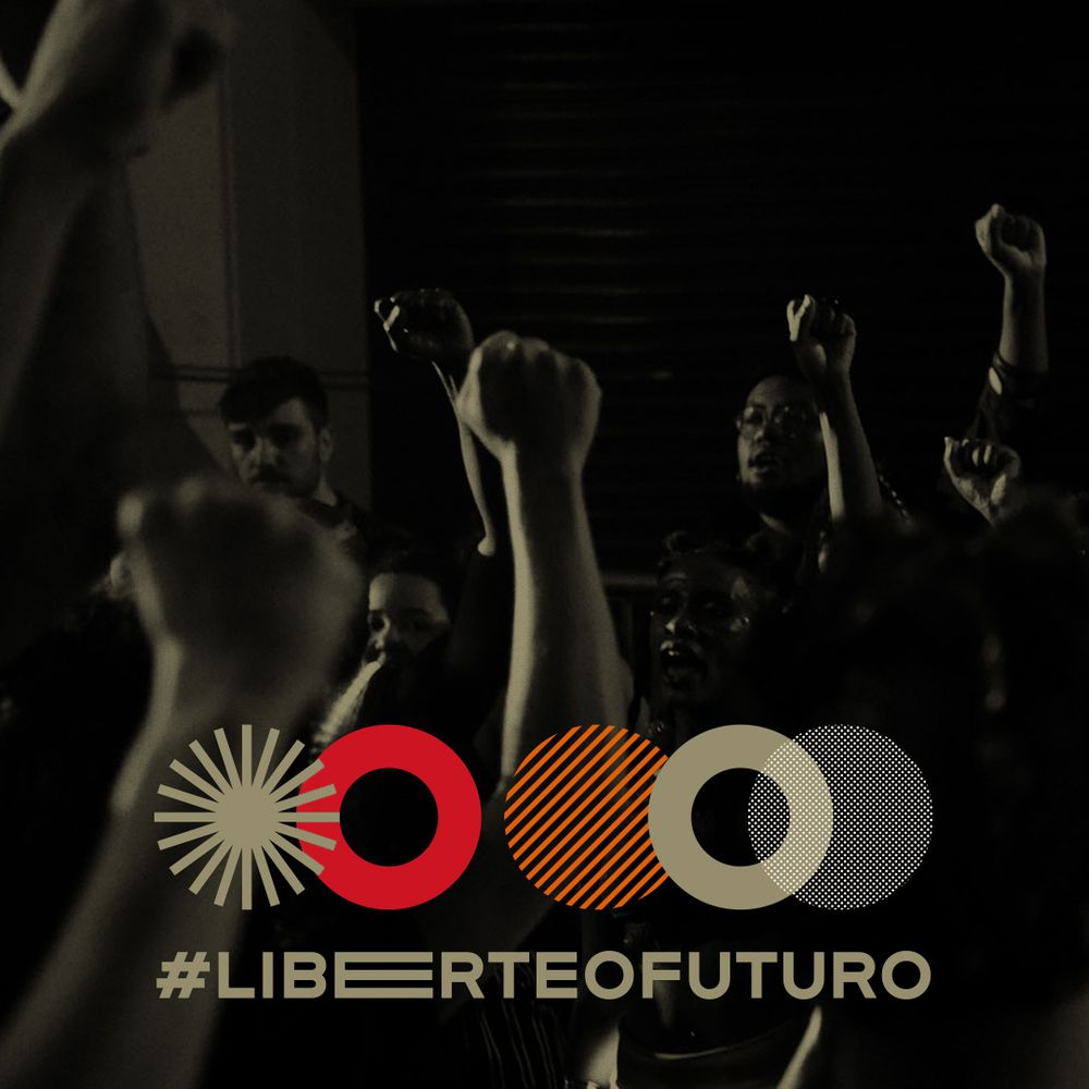 #liberteofuturo