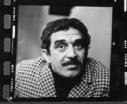 A imagem de García Márquez elegida por Penguin