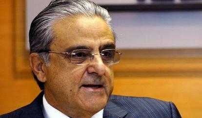 O presidente da CNI, Robson Braga.