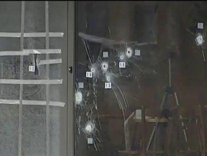 Suspeito postou vídeos do Estado Islâmico e fez declarações antissemitas