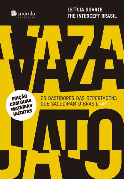 Livro Vaza Jato