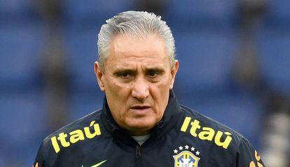 O treinador do Brasil, Tite, pode pegar uma pedreira já na fase de grupos.