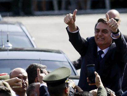 Pesquisa Datafolha aponta para país dividido e aumento da reprovação a Bolsonaro